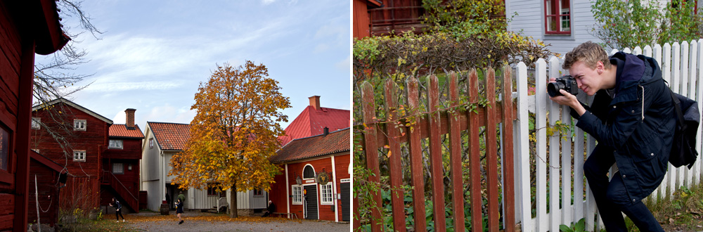 gamlalinköpingfoto